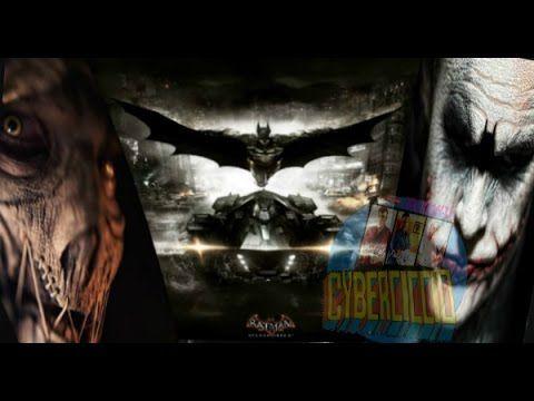 Nuova serie : Batman -Arkham Knight - #1 : E fù cosi che Batman morì