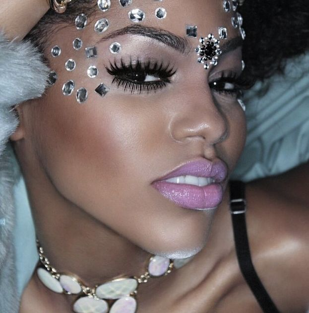 best 25 face jewels ideas on pinterest festival face