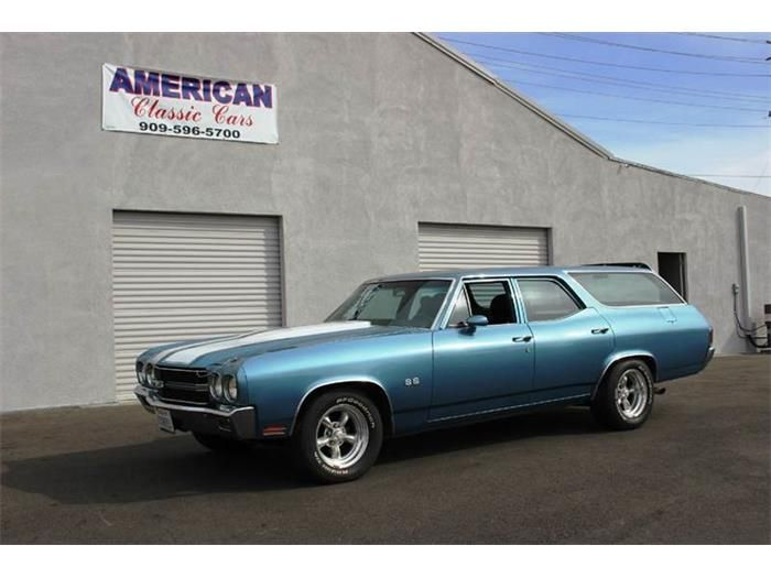 1972 Chevrolet Malibu for Sale | ClassicCars.com | CC-769686
