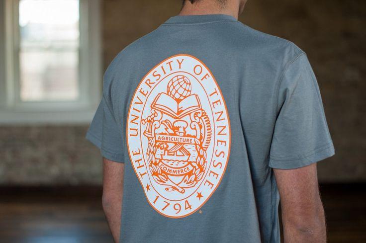 UT Seal Shirt