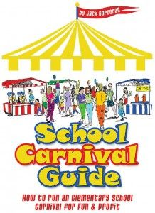 Got big kids in school? Join the school carnival committee and put on a fabulous fall carnival to fundraise for the school and create memories for hundreds of families!