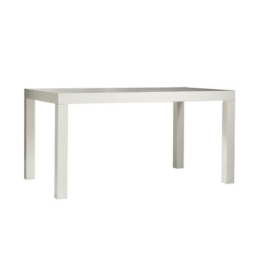 Nice Parsons Dining Table   Rectangle | West Elm Something Like This? This One  Is Only