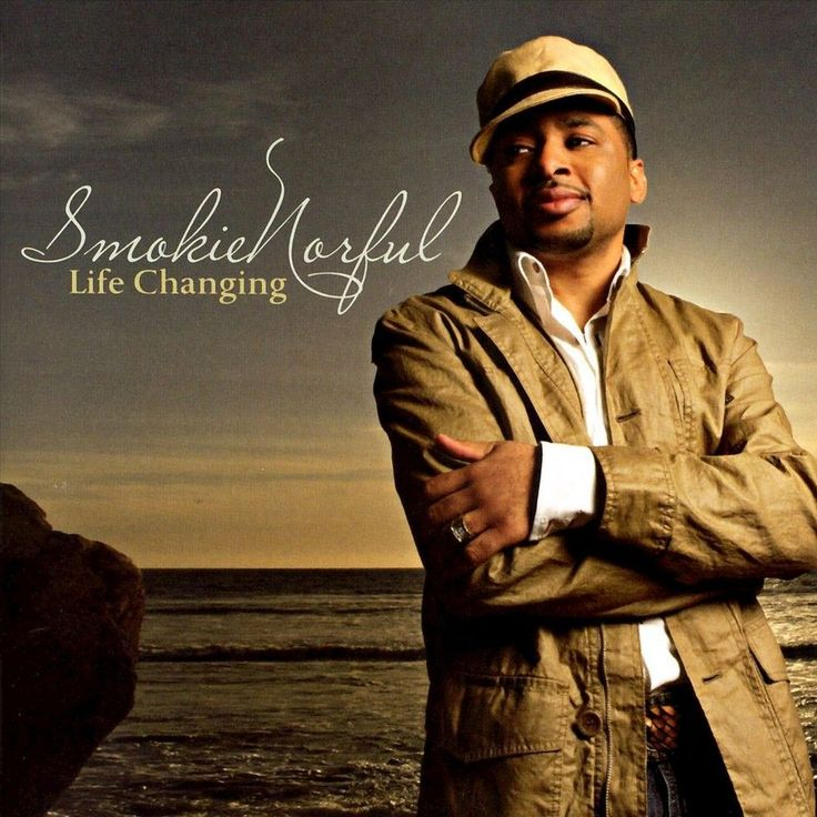 Smokie Norful - Life Changing (CD)