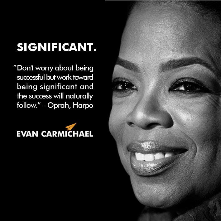 Pin by Niharika Gandhi on keep going Oprah quotes, Life