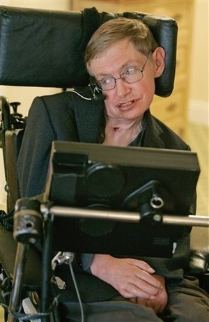 The brain breakthrough that could help Stephen Hawking speak again ♥for my