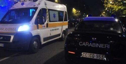 Lazio: #Terribile #incidente a #Pomezia: auto contro scooter morto ragazzo (link: http://ift.tt/2fK7kwA )