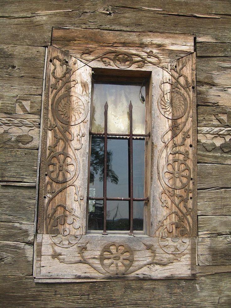 Biserica de lemn din Stolniceni-Prăjescu9 - Biserica de lemn Nașterea Maicii…