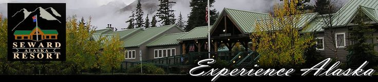 Place to stay in Seward