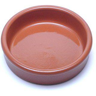 Graupera スペイン製 カスエラ 耐熱 陶器 土鍋 タパス アヒージョ鍋 10cm