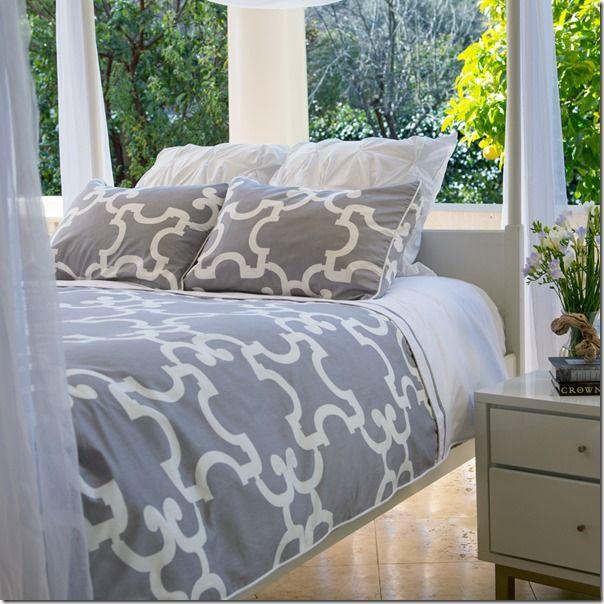 Source List for Bedroom Decor Inspiration | home sweet