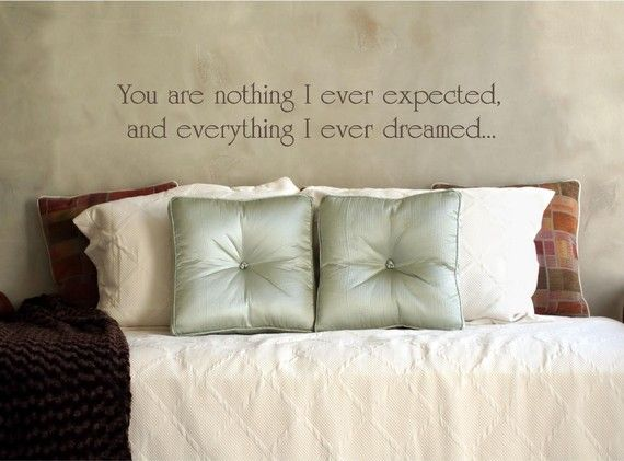 30x5 You Are Nothing I Expected Everything I Dreams Vinyl