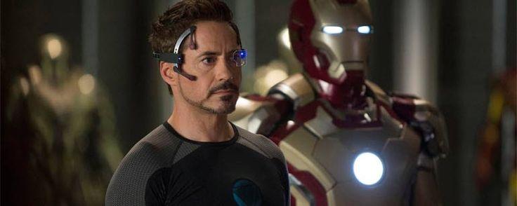 'Robert Downey Jr. explica por qué sigue haciendo películas del Universo Cinematográfico de Marvel