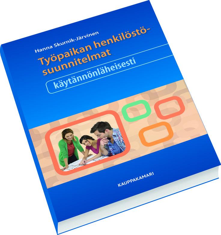 Hyödyllinen kirja henkilöstöasioita käsitteleville, esimiehille sekä yrityksen luottamusmiesorganisaatioille. Tilaa!