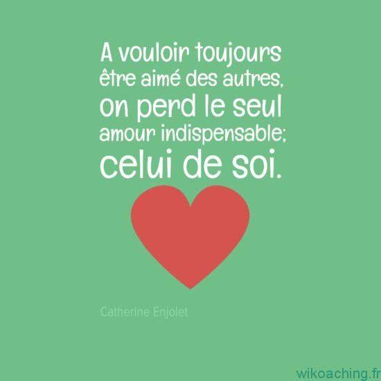 198 best images about citations quotes for your - Comment prendre confiance en soi au lit ...