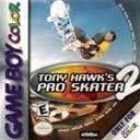 Tony Hawk Pro Skater 2 - Game Boy Color Game