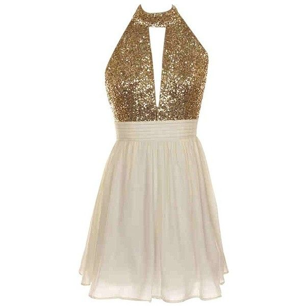 Best 25  Short gold dress ideas on Pinterest | Gold cocktail dress ...