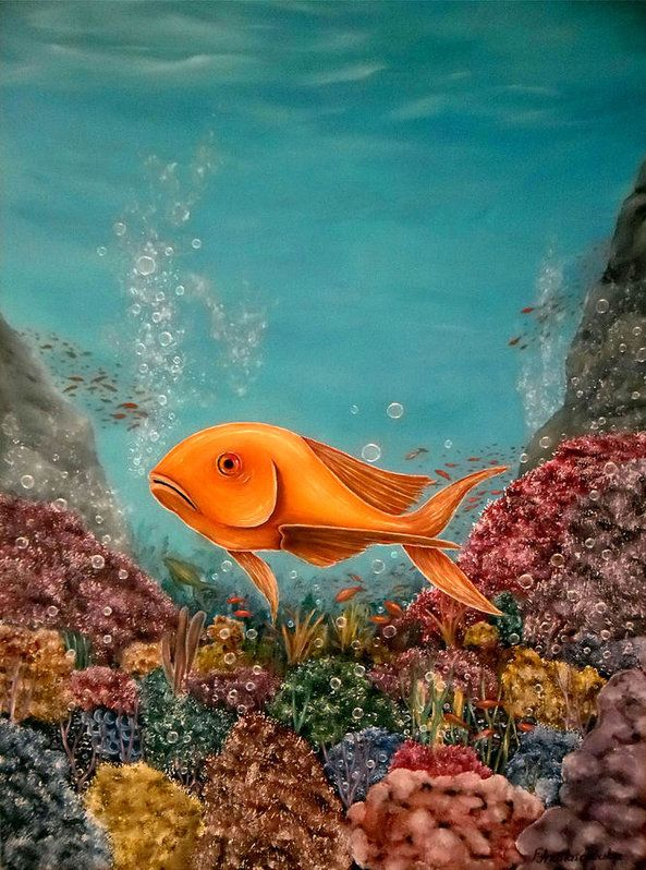 Poster,  bubbles,reefs,corrals,nature,underwater,world,scene,fish,ocean,life,sea,water,depth,goldfish,colorful,multicolor,blue,beautiful,images,fine,art,oil,painting,contemporary,scenic,modern,virtual,deviant,wall,art,beautiful,awesome,cool,artistic,artwork,for,sale,home,office,decor,decoration,decorative,items,ideas