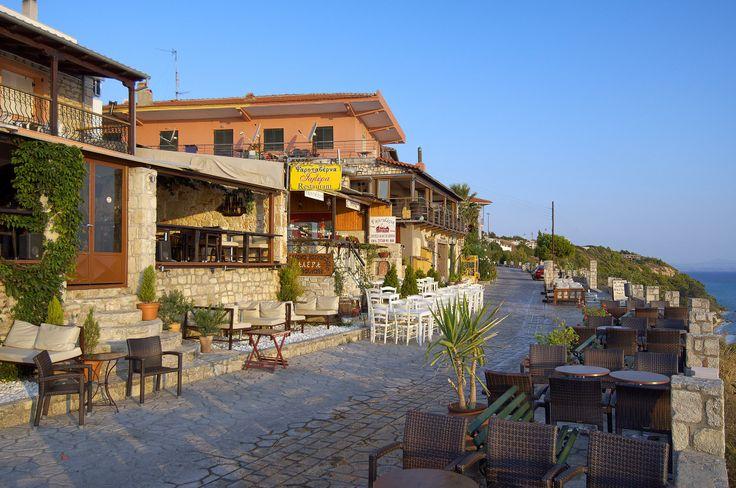 Athitos, Kassandra, Halkidiki, Greece