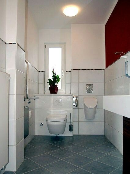 65 best Toiletten images on Pinterest - whirlpool designs innen ausen