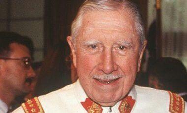 El Gran General Pinochet