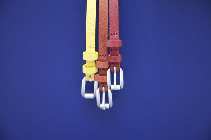 ceintures bensimon