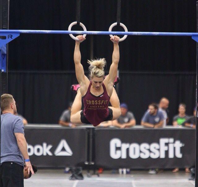 Camille Leblanc Bazinet 2015 South Regional Champion: 17 Best Images About CrossFit On Pinterest