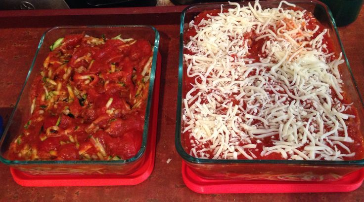 I love make ahead meals and one of my family's favorites is Baked Spaghetti. Since implementing 21DF portion methods in my house I make the same meal for the whole family, but bake my own in …