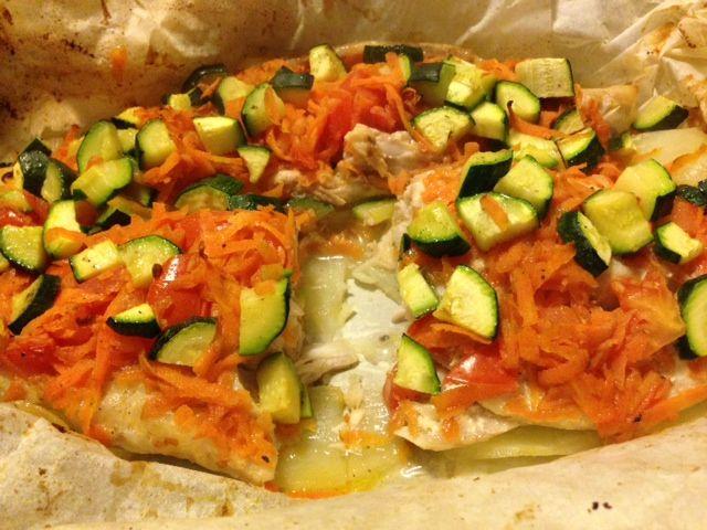Il pesce persico, a casa mia è molto apprezzato, perchè le fette che si comprano dal pescivendolo non hanno le spine!!!! Anche il suo sa...