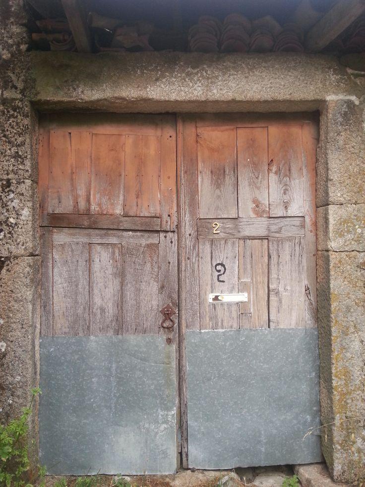 Le numéro 2. Gralhas (près de Montalegre). Nord du Portugal 2013