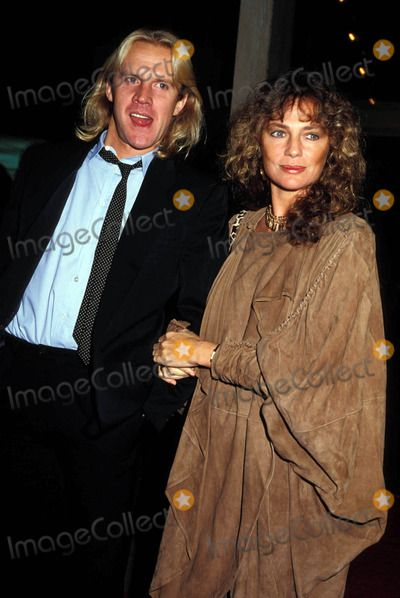 Photos and Pictures - Jacqueline Bisset and Alexander Godunov 1984 Photo by Globe Photos