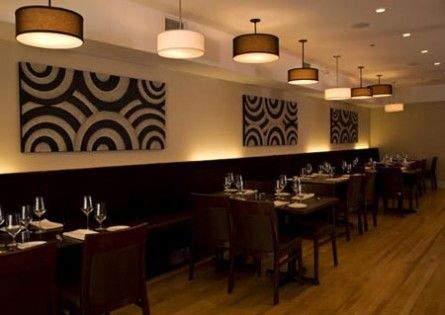 Lot 30 Restaurant is owned and operated by celebrity chef Gordon Bailey.