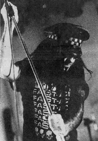 al jourgensen ministry young - Google Search