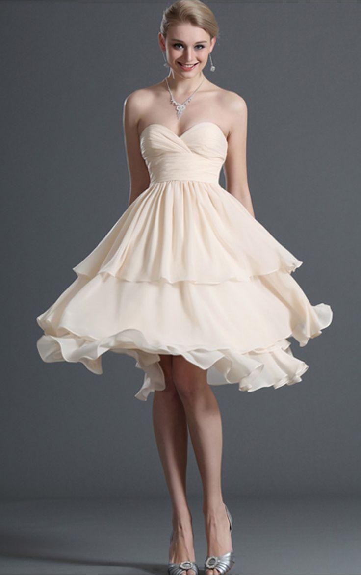 36 best bridesmaid dresses fashion trend images on Pinterest | Party ...