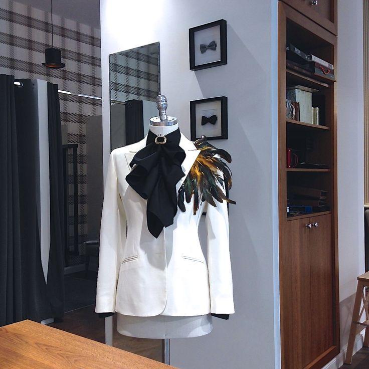 Mercer Szycie na Miarę - Poznań i Warszawa #mercerfashion #carnet #suit #modadamska #suit #szycienamiare #Warszawa #Poznan