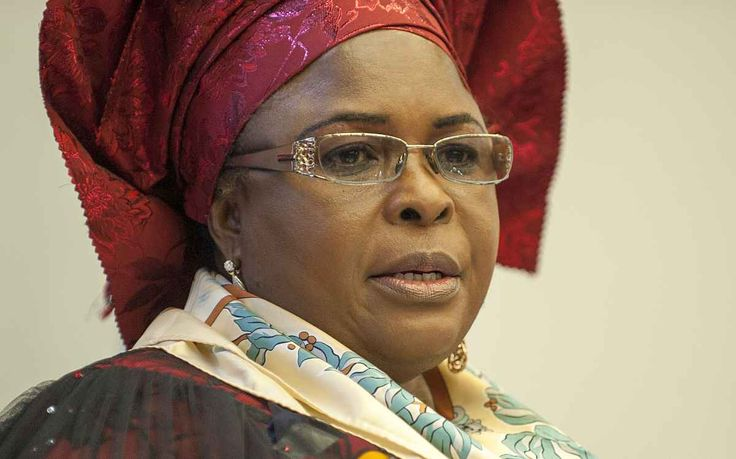 "Top News: ""NIGERIA: Patience Jonathan Embroiled In Corruption Scandal"" - http://politicoscope.com/wp-content/uploads/2015/03/Patience-Jonathan-Nigeria-News-633x395.jpg - Economic and Financial Crimes Commission (EFCC), has frozen accounts containing $31.4 million controlled by Patience Jonathan.  on Politicoscope - http://politicoscope.com/2016/09/15/nigeria-patience-jonathan-embroiled-in-corruption-scandal/."