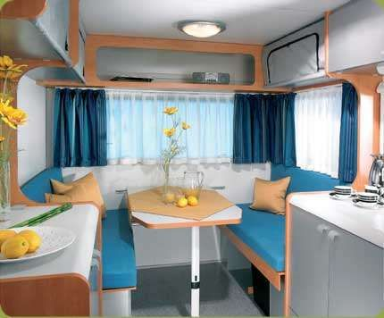 10 images about rv remodel ideas on pinterest decks travel trailer remodel and decks and porches - The minimalist caravan ...
