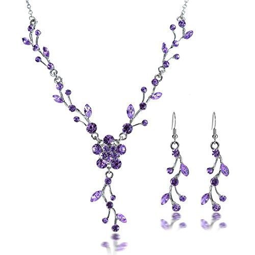 45+ Plum + Purple Wedding Color Ideas - Deer Pearl Flowers