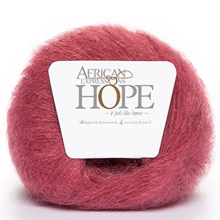 Colour - 6124 #AfricanExpressions #Mohair #NaturalFibres #Knitting #Crochet #SamilNaturalFibres www.africanexpres...