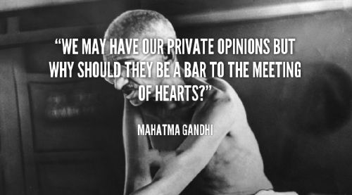 quotes about opinions
