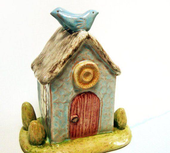 Ticky tacky tiny house project