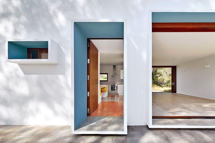 Gallery of CA NA MARIA / Laura Torres Roa + Alfonso Miguel Caballero - 8