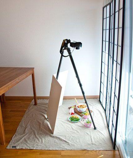 Trucos de iluminación para fotografía