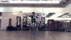 //  Zumba Fitness - Caliente (Merengue) ZIN71 - Duration: 3:20.