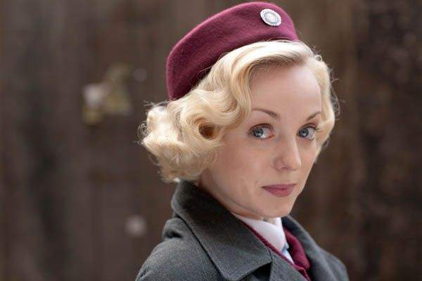 Trixie Franklin - Call the Midwife Wiki