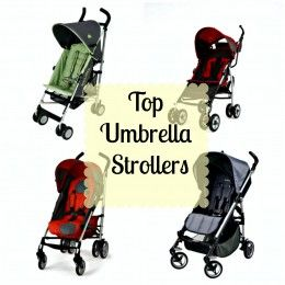 Are you looking for an umbrella stroller that's both lightweight and compact. Here are some of the best strollers on the market that are highly reviewed by users. Durable, maneuverable and available in  several designs, all of these strollers are well worth considering if you're looking for an umbrella stroller.