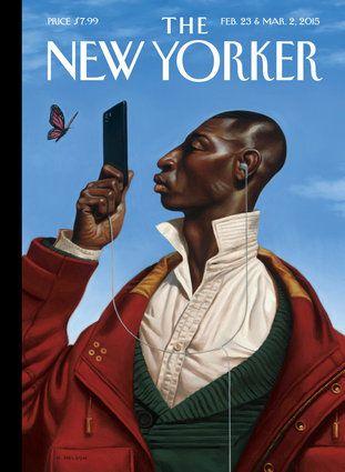 Rea Irvin fue el autor de la icónica primera portada de la revista  The New Yorker: un dandi con sombrero de copa, monóculo y mirada displicente -luego bautizado como Eustace Tilly- observando una mar...