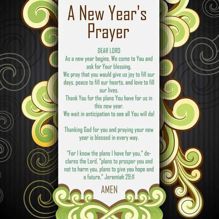 18 best new years prayer images on Pinterest | Scripture ...