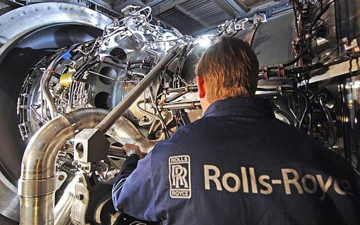 It's had what one analyst called an annus horribilis but Rolls-Royce is a   sound business that will fly high again