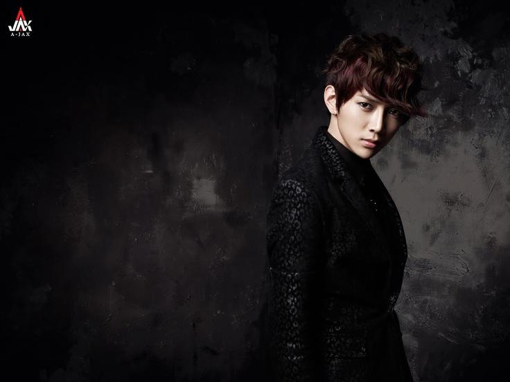 Jaehyung (재형) of A-Jax