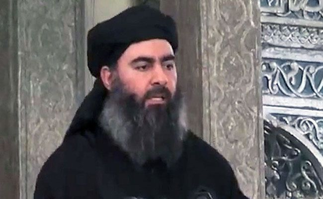 Islamic State Leader Abu Bakr al-Baghdadi Trapped in Nineveh, Sleeps in Suicide Jacket